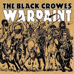 Black Crowes Warpaint -digi-
