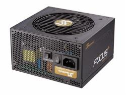 Seasonic FOCUS PLUS 650W Gold Modular (SSR-650FM)