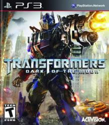 Activision Transformers Dark of the Moon (PS3)