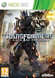 Activision Transformers Dark of the Moon (Xbox 360)