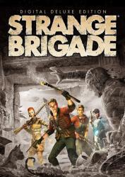 Rebellion Strange Brigade [Deluxe Edition] (PC)