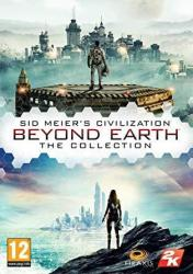 2K Games Sid Meier's Civilization Beyond Earth The Collection (PC)