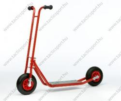 Italtrike Roller pneumatikus kerékkel, hátsófékkel, nagyobb méret