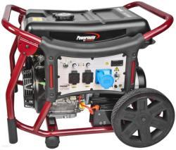 Powermate WX7000 Generator
