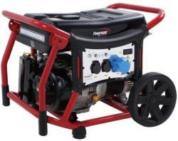 Powermate WX 6200 Generator