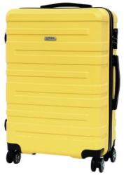 Kring Mumbai ABS kabinbőrönd 55