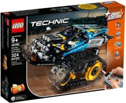 LEGO Technic - Távirányítású kaszkadőr versenyautó (42095)