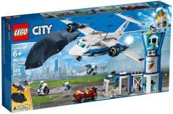 LEGO City - Légi rendőrségi légibázis (60210)