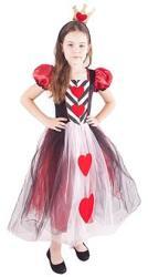 Rappa Szív hercegnő jelmez M méret