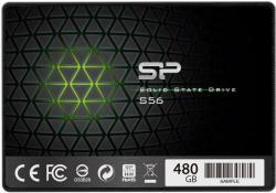 Silicon Power Slim S56 480GB SP480GBSS3S56A25