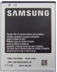 Samsung Li-ion 1650mAh EB-F1A2GBU