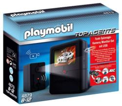 Playmobil Kém kamera (4879)