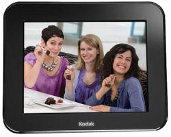 Kodak EasyShare Pulse Wi-Fi W730