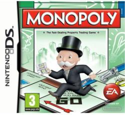 Electronic Arts Monopoly (Nintendo DS)