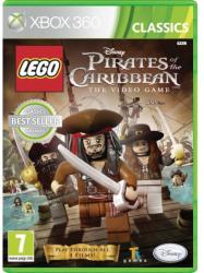 Disney LEGO Pirates of the Caribbean The Video Game (Xbox 360)