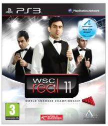 Koch Media Real World Snooker Championship 11 (PS3)