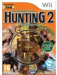 Funbox Media North American Hunting 2 Extravaganza (Wii)