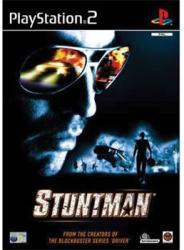 Atari Stuntman (PS2)