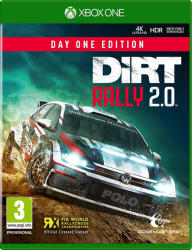 Codemasters DiRT Rally 2.0 [Day One Edition] (Xbox One)