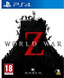MadDog Games World War Z (PS4)