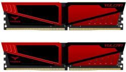 Team Group T-FORCE VULCAN 32GB (2x16GB) DDR4 2666MHz TLRED432G2666HC15BDC01
