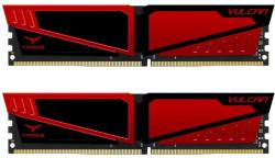Team Group T-FORCE VULCAN 32GB (2x16GB) DDR4 3000MHz TLRED432G3000HC16CDC01