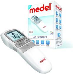 Medel No Contact