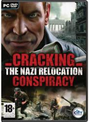 City Interactive ÜberSoldier 2 Cracking the Nazi Relocation Conspiracy (PC)