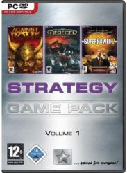 JoWooD Strategy Game Pack: Vol.1 (PC)