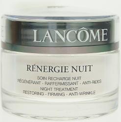 Vásárlás: Lancome Renergie Nuit éjszakai ránctalanító krém..