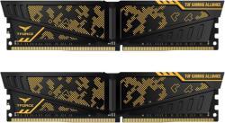 Team Group T-FORCE VULCAN TUF 16GB (2x8GB) DDR4 3200MHz TLTYD416G3200HC16CDC01