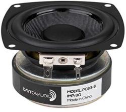 Dayton Audio PC83-8