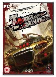 Exor Studios Zombie Driver (PC)