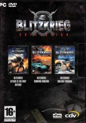 CDV Blitzkrieg Strategy Collection (PC)