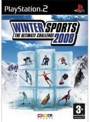RTL Entertainment Winter Sports 2008: The Ultimate Challenge (PS2)