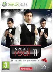 Koch Media Real World Snooker Championship 11 (Xbox 360)
