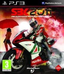 Black Bean SBK 2011 FIM Superbike World Championship (PS3)