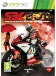 Black Bean SBK 2011 FIM Superbike World Championship (Xbox 360)