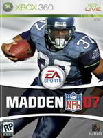 Electronic Arts Madden NFL 07 (Xbox 360)