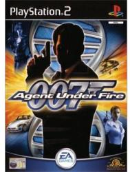 Electronic Arts 007 Agent Under Fire (PS2)