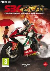 Black Bean SBK 2011 FIM Superbike World Championship (PC)