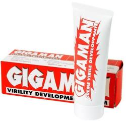 Gigaman krém 100ml