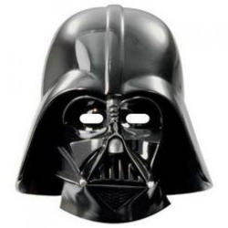 Procos Star Wars - Darth Vader maszk 6 db-os (PNN84167)
