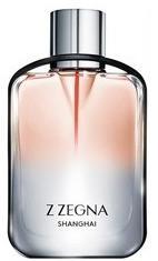 Ermenegildo Zegna Z Zegna Shanghai EDT 50ml Tester