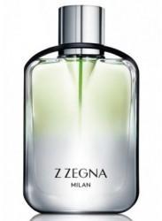 Ermenegildo Zegna Z Zegna Milan EDT 100ml Tester