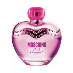 Moschino Pink Bouquet EDT 50ml Tester