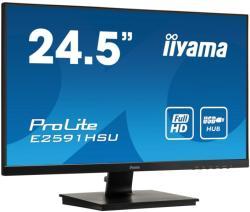 Iiyama ProLite E2591HSU Монитори
