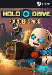 Versus Evil Holodrive Founder's Pack (PC)