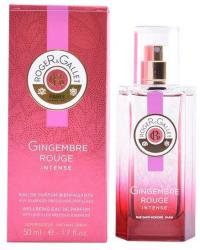 Roger & Gallet Gingembre Rouge Intense EDP 50ml
