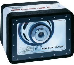 Mac Audio ICE CUBE 108P